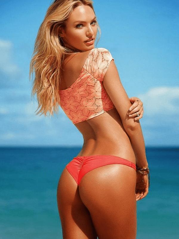 Chân dài người Nga Irina Shayk siêu mẫu danh tiếng đạt danh hiệu vòng ba gợi cảm nhất do tạp chí Cuore bình chọn.