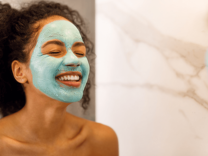 Mặt nạ thiên nhiên vừa an toàn wvfa bổ sung dưỡng chất cho da