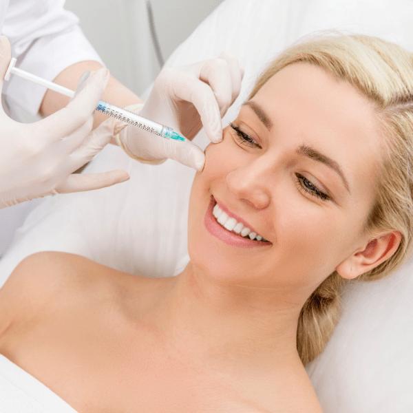 Tiêm botox giúp trẻ hóa làn da, mang lại vẻ đẹp và sự tự tin